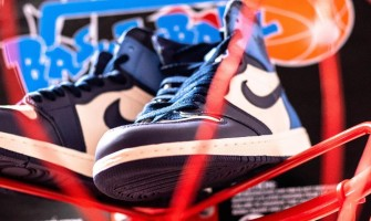 The Most Best Selling Air Jordan 1 Obsidian UNC Factory Outlet.