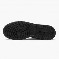 "Air Jordan 1 Retro Low ""Game Royal"" Unisex Basketball Shoes 553560 124 White/Game Royal-Black AJ1 Jordan Sneakers"
