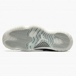 "Air Jordan 11 Retro ""25th Anniversary"" Unisex Basketball Shoes CT8012 011 Jubilee/25th Anniversary AJ11 Black Jordan Sneakers"