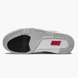 "Air Jordan 3 Retro ""Tinker"" Mens Basketball Shoes CJ0939 100 White/University Red-Neutral G AJ3 Jordan Sneakers"